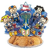 B315 - Celebrating Hanukkah Boutray™