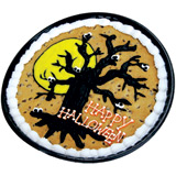 PC35 - Spookfest Cookie Cake