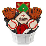 MLB1-HOU - MLB Bouquet - Houston Astros