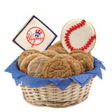 WMLB1-NYY - MLB Basket - New York Yankees