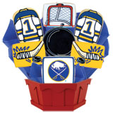 NHL1-BUF - Hockey Bouquet - Buffalo