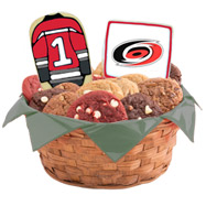 WNHL1-CAR - Hockey Basket - Carolina