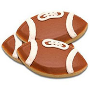 CFG29 - Football Cookie Favors