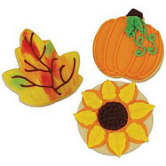 CFA31 - Harvest Happiness Cookie Favors