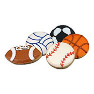 CFA8 - Sports Cookie Favors