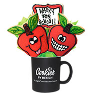 A437-03 - Wacky Apples Pail