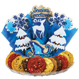 B375 - Winter Wonderland BouTray™