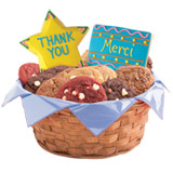 W112 - World of Thanks Basket