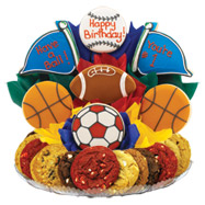 B218 - Have A Ball On Your Birthday BouTray™