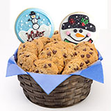 GFW224 - Gluten Free Winter Wishes Basket