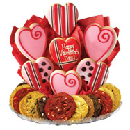 GFB230 - Gluten Free Sweet Valentine BouTray™
