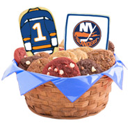 WNHL1-NYI - Hockey Basket - New York NYI