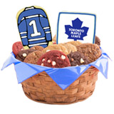 WNHL1-TOR - Hockey Basket - Toronto Maple