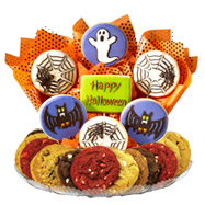 B440 - Creepy Crawlers Halloween BouTray™