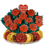 B359 - Sweetheart Roses BouTray™