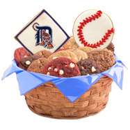 WMLB1-DET - MLB Basket - Detroit Tigers