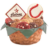 WMLB1-HOU - MLB Basket - Houston Astros