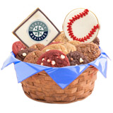 WMLB1-SEA - MLB Basket - Seattle Mariners