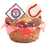 WMLB1-TEX - MLB Basket - Texas Rangers