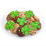 TRY33 - St. Patrick's Day Favors