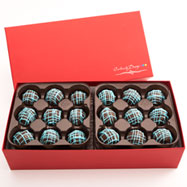 CBT363 - Toffee Truffles - 36 Count