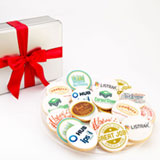 TINNGP2 - Corporate Logo Tin - Twenty Cookies