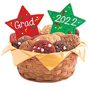 W260 - Graduation Celebration Basket