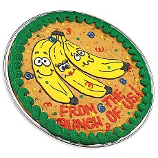 PC13 - Bunch of Us Cookie Cake