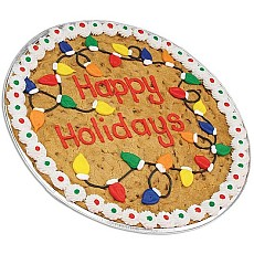 PC2 - Happy Holidays Cookie Cake