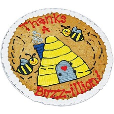 PC26 - Thanks A Buzz-illion Cookie Cake