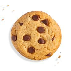 BX8-CC - Box of One Dozen Chocolate Chip Gourmets