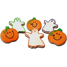 CFA10 - Halloween Cookie Favors