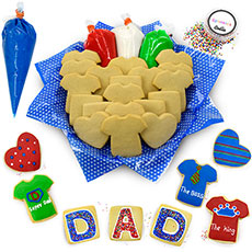 DK462 - Father's Day Decorating Kit