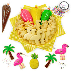 DK483 - Summer Vibes Decorating Kit