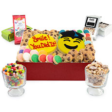 SK512 - ConGRADulations 2020 Emojis Survival Kit