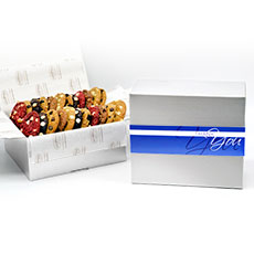 SOGMTY24 - Thank You Gift Box – 2 Dozen Gourmet Cookies