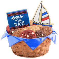 W514 - Seas the Day Basket