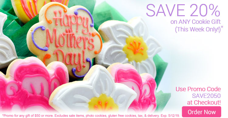 20 Off For Mothers Day