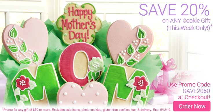 20 Off For Mother S Day