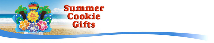 SUMMER COOKIE GIFTS