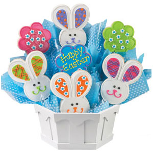 EASTER COOKIE GIFTS