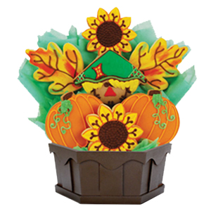 FALL COOKIE GIFT BASKETS