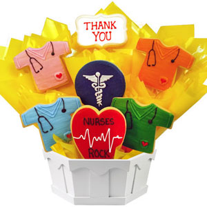 NURSE'S WEEK COOKIE GIFTS