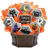 A419 - Spooktacular Halloween