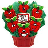 A437 - Wacky Apples
