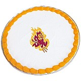 PCNCAA1-ASU - NCAA Cookie Cake - Arizona State University