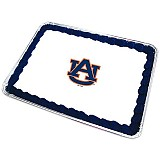 SHNCAA1-AUB - NCAA Sheet Cookie - Auburn University