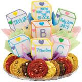 GFB109 - Gluten Free Baby Blocks BouTray™