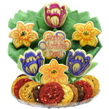 B194 - Mother's Spring Blossoms BouTray™