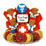 B422 - Health Care Appreciation BouTray™ - Custom
